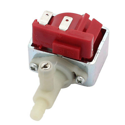 AC 220-240V 16W Electromagnetic Pump Steam Microwave Oven Automatic Plunger Pump