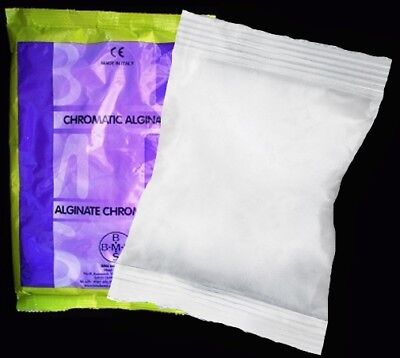 24 x 450g Alginate - Dental Impressions & casting kits