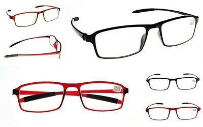 Bendable TR90 Material Near Short Sighted Myopia Distance Glasses-1.5-2.0 NG45