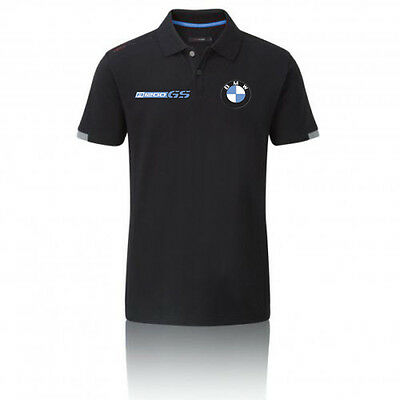 BMW R1200GS Deluxe Polo shirt