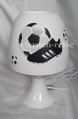 fussball lampe trendy bn suggested fussball lampe with. Black Bedroom Furniture Sets. Home Design Ideas