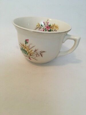 Royal Harvey  Staffordshire China Teacup Replacement 1950s China