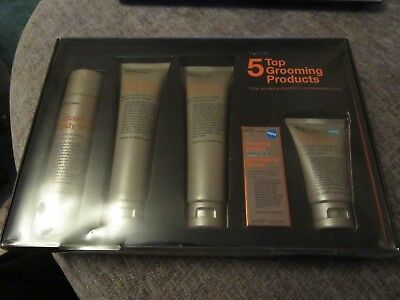 BN other-No 7 men's gift set-total grooming solutions-I combine postage
