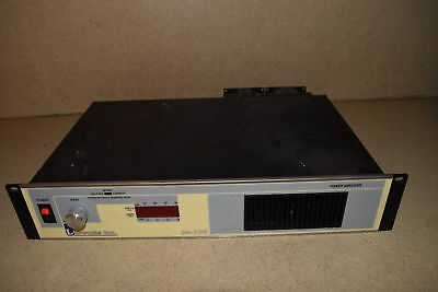 ^^ Labworks Inc Pa-138 Power Amplifier (A1)