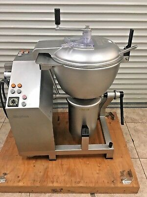 Stephan VCM 44 Vertical Cutter Mixer 44 Qt hobart stephan vcm 40 vertical cutter chopper mixer, 3 phase stephan vcm 44 wiring diagram at gsmportal.co