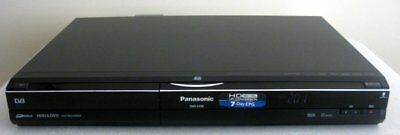 Panasonic HDD & DVD Recorder Model- DMR-EX88 (HDMI)