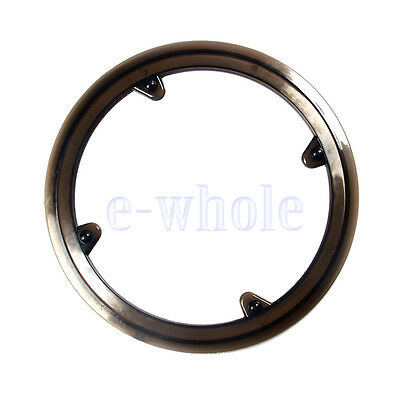 Bike Bicycle Cycling Chain Chainring Chainguard Bash Guard 42T Protect Cover WS