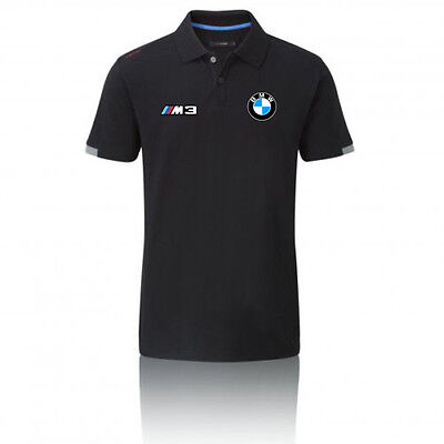 BMW M3 M2 M4 M5 M6  Deluxe Polo shirt