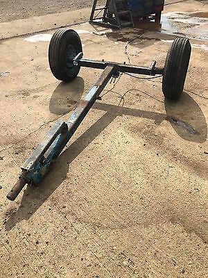 Ingersoll Rand P260Wd Air Compressor Meredith Eyre Et3110R Undercarriage  Incvat