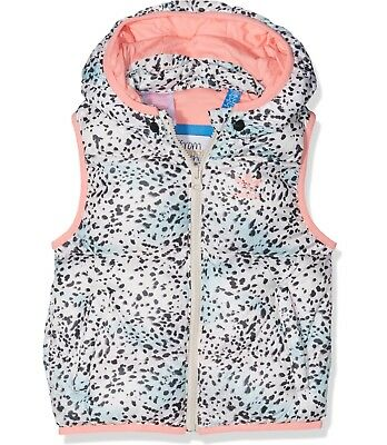 Adidas Originals Infant Baby Girls Gilet Body Warmer