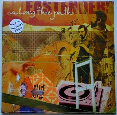 2 x LP DE**EASTENDERS - ALONG THE PATH (POETS CLUB RECORDS '04 / SEALED)**28226
