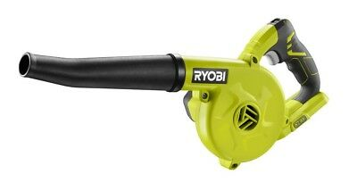 Ryobi R18TB-0 One+ Toolshop Compact Blower - Body Only