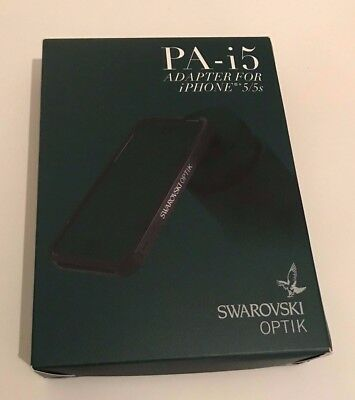 Swarovski PA-I5 PHONE ADAPTER