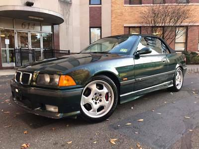 1998 BMW M3 M3 1998 BMW M3!!! All Stock!!! Top works!!! 93k miles!!! Clean!!!