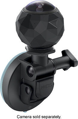 360fly - Suction Mount