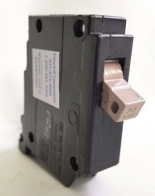Cutler Hammer CH120 Type CH 20 Amp 1 Pole Circuit Breaker PROFESSIONALLY TESTED