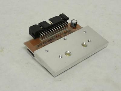 166603 Old-Stock, MFG- KST-53-6MPA1-ITW Thermal Printhead Assembly