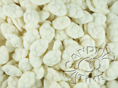 Lolliland White Clouds 1kg Lollies