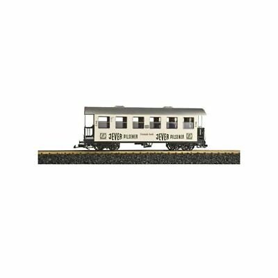 Lgb - 33704 - Jever Passenger Coach G Scale