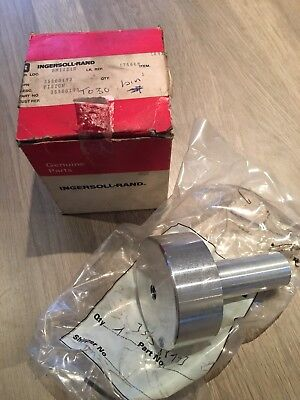 Ingersoll Rand  Air Compressor 35568193 Unloader Piston Spare Parts  (Inc Vat)