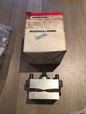 Ingersoll Rand Air Compressor Adjuster 92083187  Spare Parts Inc Vat