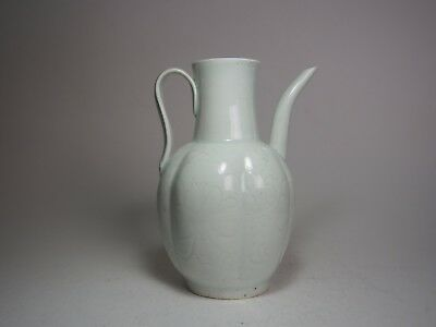 A Chinese 'Ding' Ewer