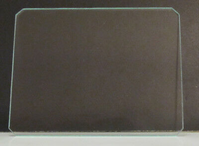 Mamiya 6x7 Replacement Glass Cover for Focusing Screen