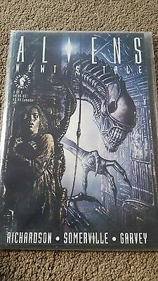 Aliens Newt's Tales #2 of #2 Dark Horse NM