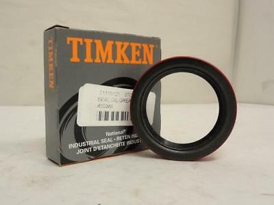 "164197 New In Box, Timken 450389 Oil Seal, 2"" ID x 2-3/4"" OD x 1/2"" Wide"