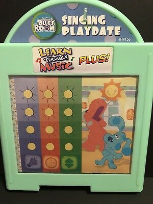 Fisher Price Learn Through Music Plus System With ...