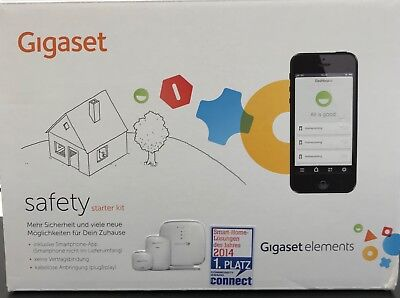 GIGASET Elements Safety Starter Kit