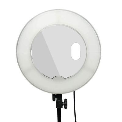 "Spectrum Aurora 13"" LED Pro Ring Light Kit - Mini Pearl"