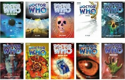 Doctor Dr Who - Any 8th Doctor Book Novel in PDF ePub Mobi Format - EBOOK Kindle