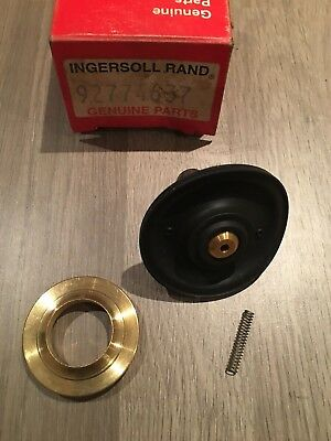 Ingersoll Rand Air Compressor Diaphragm Kit 92774637 Spare Parts Inc Vat