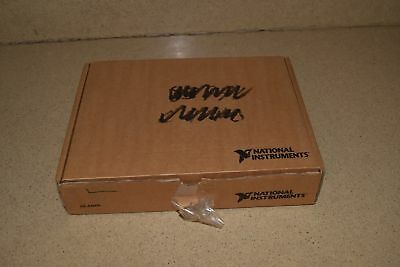 ^^ National Instruments Scxi-1102 Thermocouple Amplifier - New (#r4)