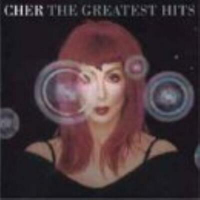 Cher - Greatest Hits (Aus) CD