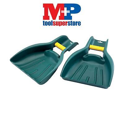 Draper 76762 Garden Leaf / Grass / Rubbish Collectors Big hands (pair) **
