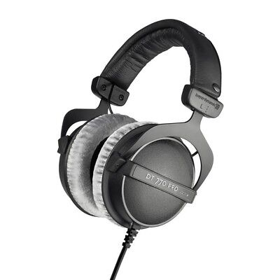 Beyerdynamic DT770 Pro Studio Monitoring Headphones (250 Ohm version)
