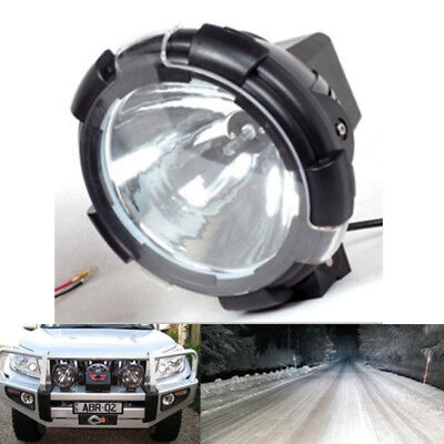 HID Xenon Spot Beam Driving Light Off-Road 12V Working Lamp Turck 7Inch 100W