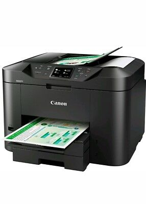 Canon MB2760 printer