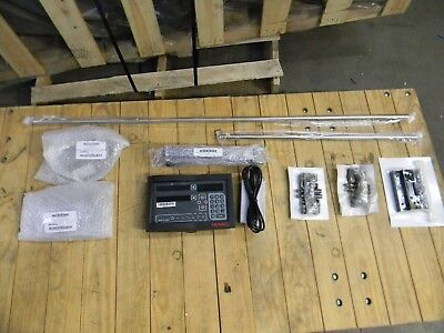 """Newall 2-Axis Milling DRO System Kit 16"""" Y-Axis Travel x 40"""" X-Axis Travel"""