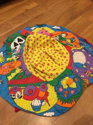 Glat Baby Activity Play Ring Cover