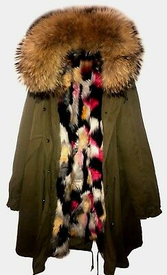 parka jacke khaki blogger xxl kapuze jacke winter fell. Black Bedroom Furniture Sets. Home Design Ideas