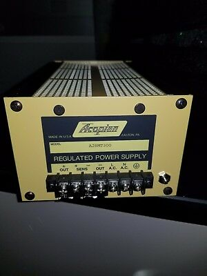 Acopian Power Supply A28MT300 new