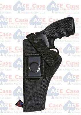 HOLSTER FOR CHARTER Arms  38 Special Revolver W/4