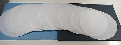 TEN (10) LARGE DISCS,MIX OR MATCH,Teflon,Silicon,Neoprene,Graphite,see descript
