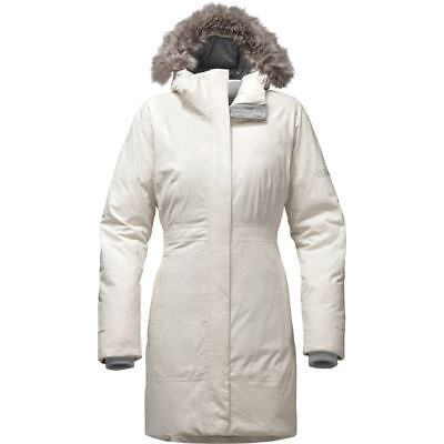 Face Parka Artico Bianco The Piumino Ii Donna Vintage North 550 w5tvnq7Ix