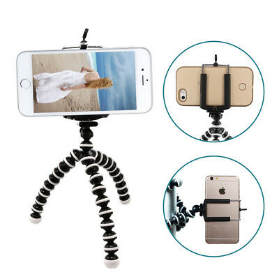 Mini Flexible Tripod Bubble Octopus Stand Gorilla Pod Gopro Hero/ SLR/ DV/ Phone