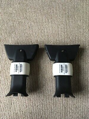 Bugaboo Cameleon , Gecko Or Frog Car Seat Adapters For Britax-Romer Car Seat
