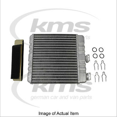 New Heater Radiator Matrix VEM V40-61-0003 Top German Quality